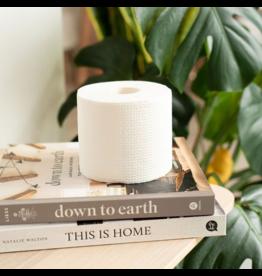 Flush Bamboo Tree-free 100% Bamboo Toilet Paper