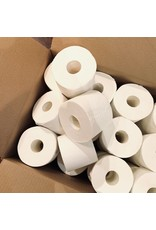 Flush Bamboo Tree-free 100% Bamboo Toilet Paper by FLUSH Bamboo