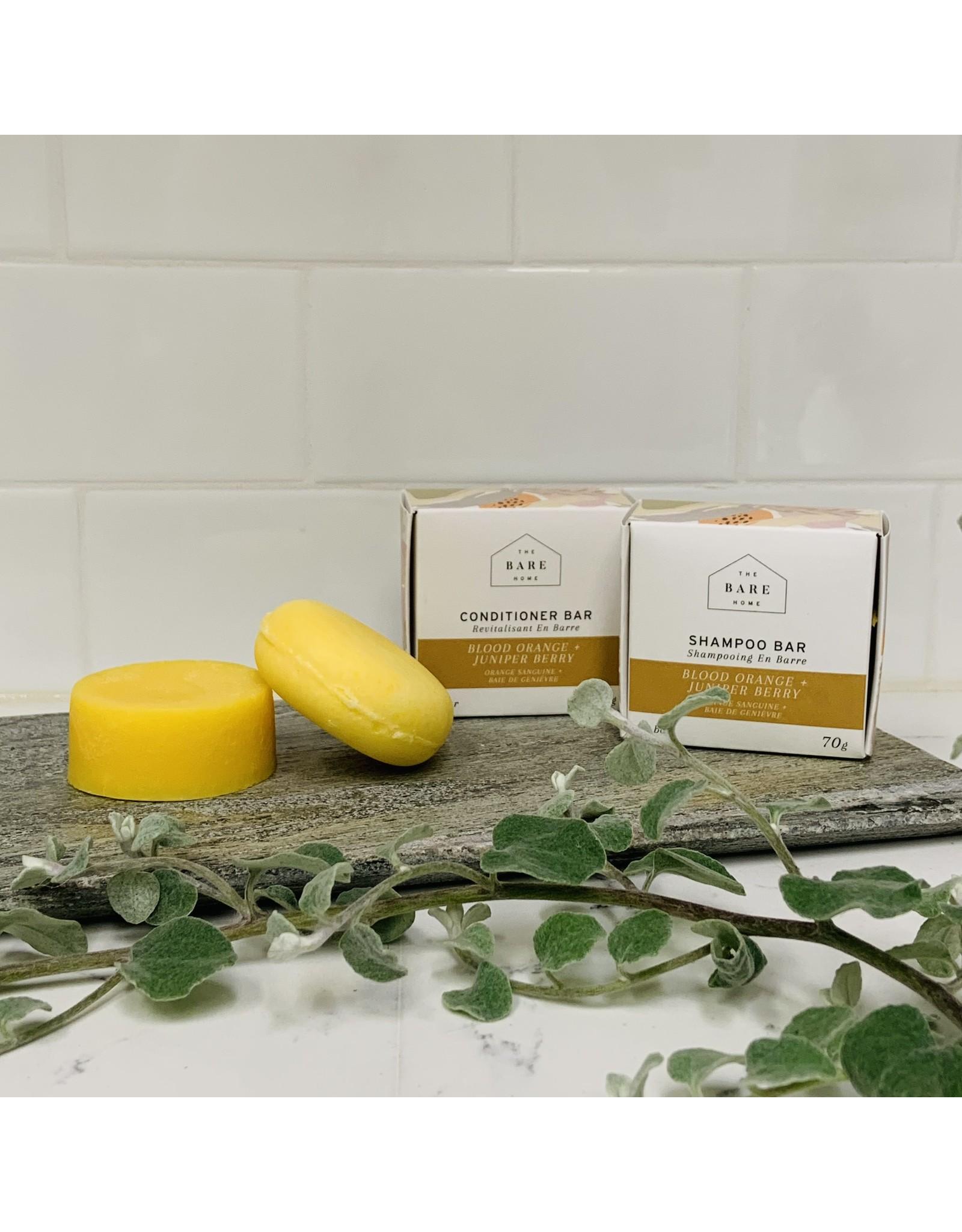 The Bare Home Shampoo Bar by The Bare Home
