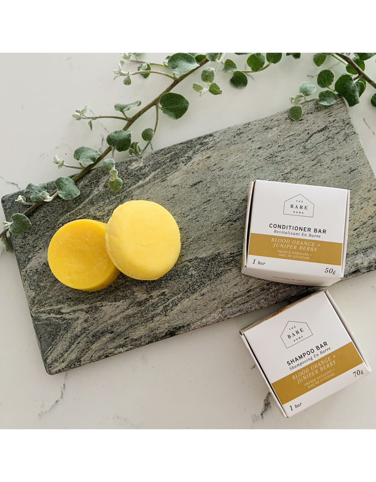 The Bare Home Conditioner Bar by The Bare Home