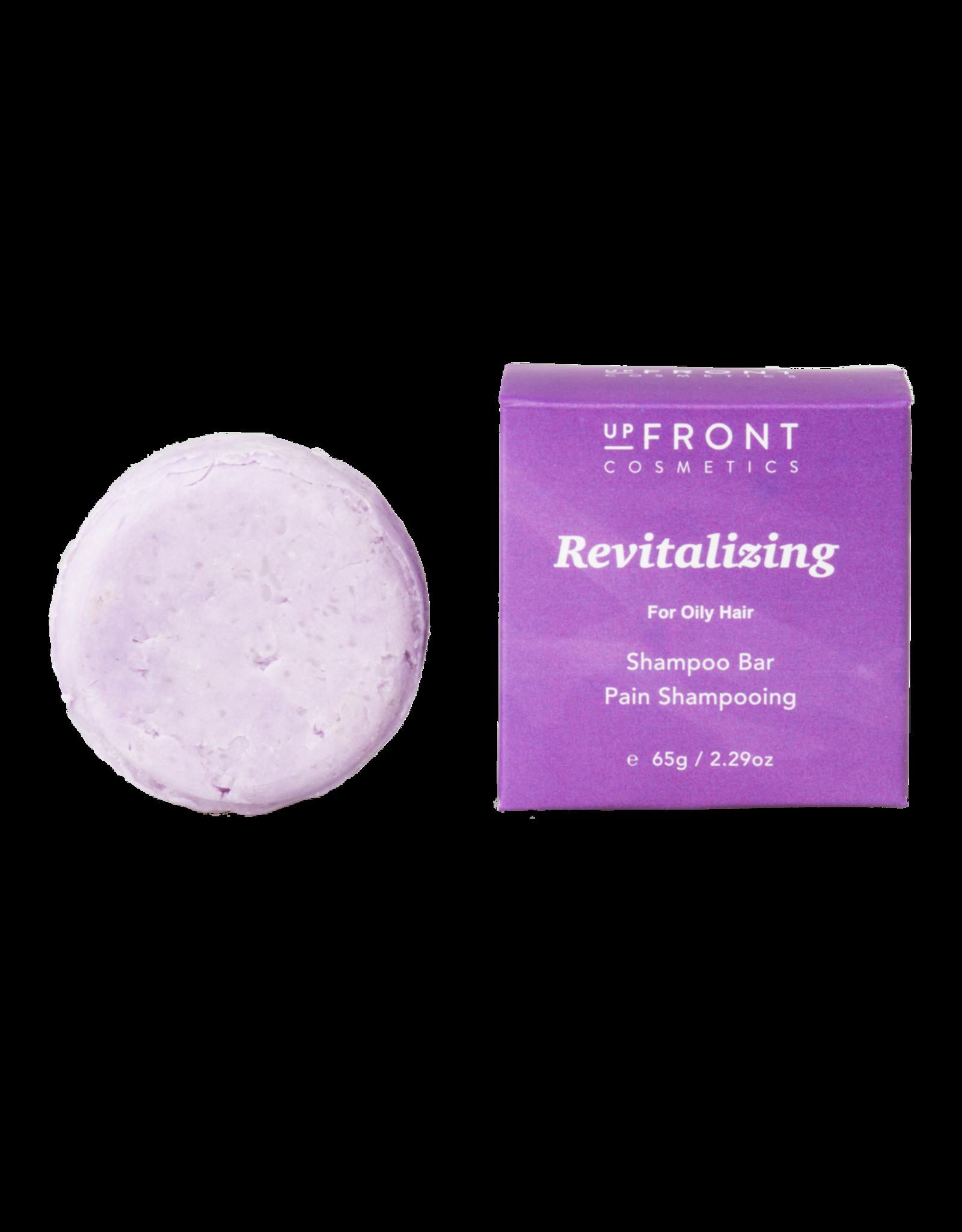 Upfront Cosmetics Shampoo Bar by Upfront Cosmetics