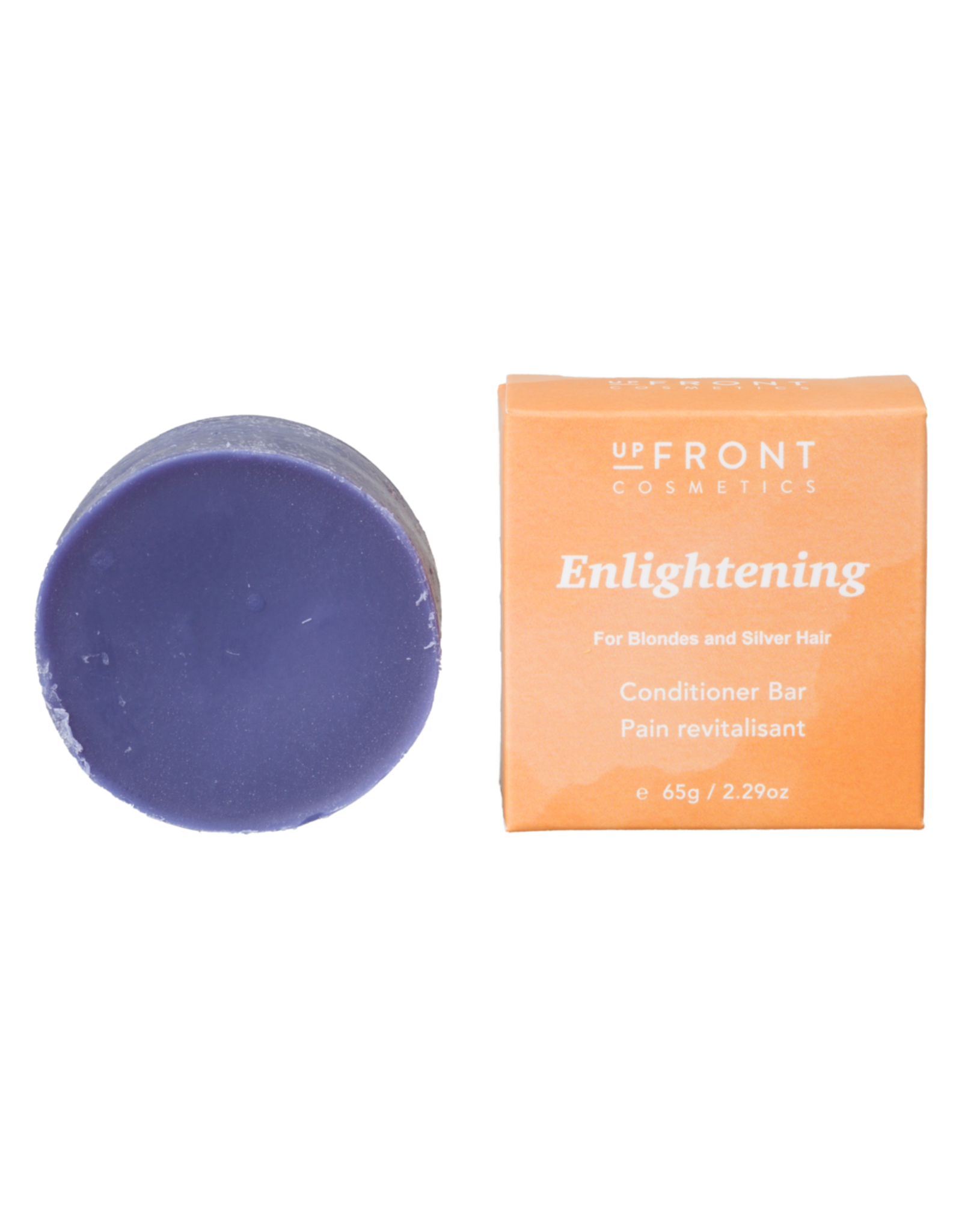Upfront Cosmetics Conditioner Bar by Upfront Cosmetics