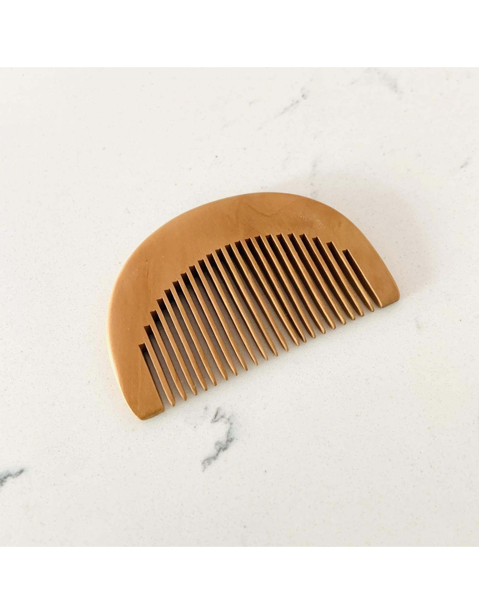The Bearded Barber Beard Grooming Accessories