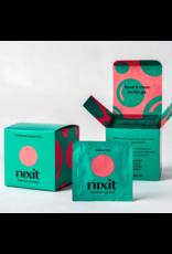 Nixit Menstrual Cup Wipes