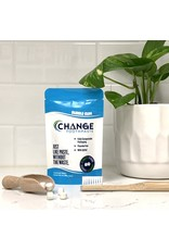 CHANGE Toothpaste Toothpaste Tablets by CHANGE Toothpaste