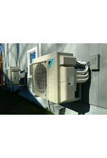 Daikin Applied Americas Outdoor Unit Wall Mount Kit (500 lbs cap)