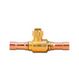 Superior HVACR Brass Body Ball Valves
