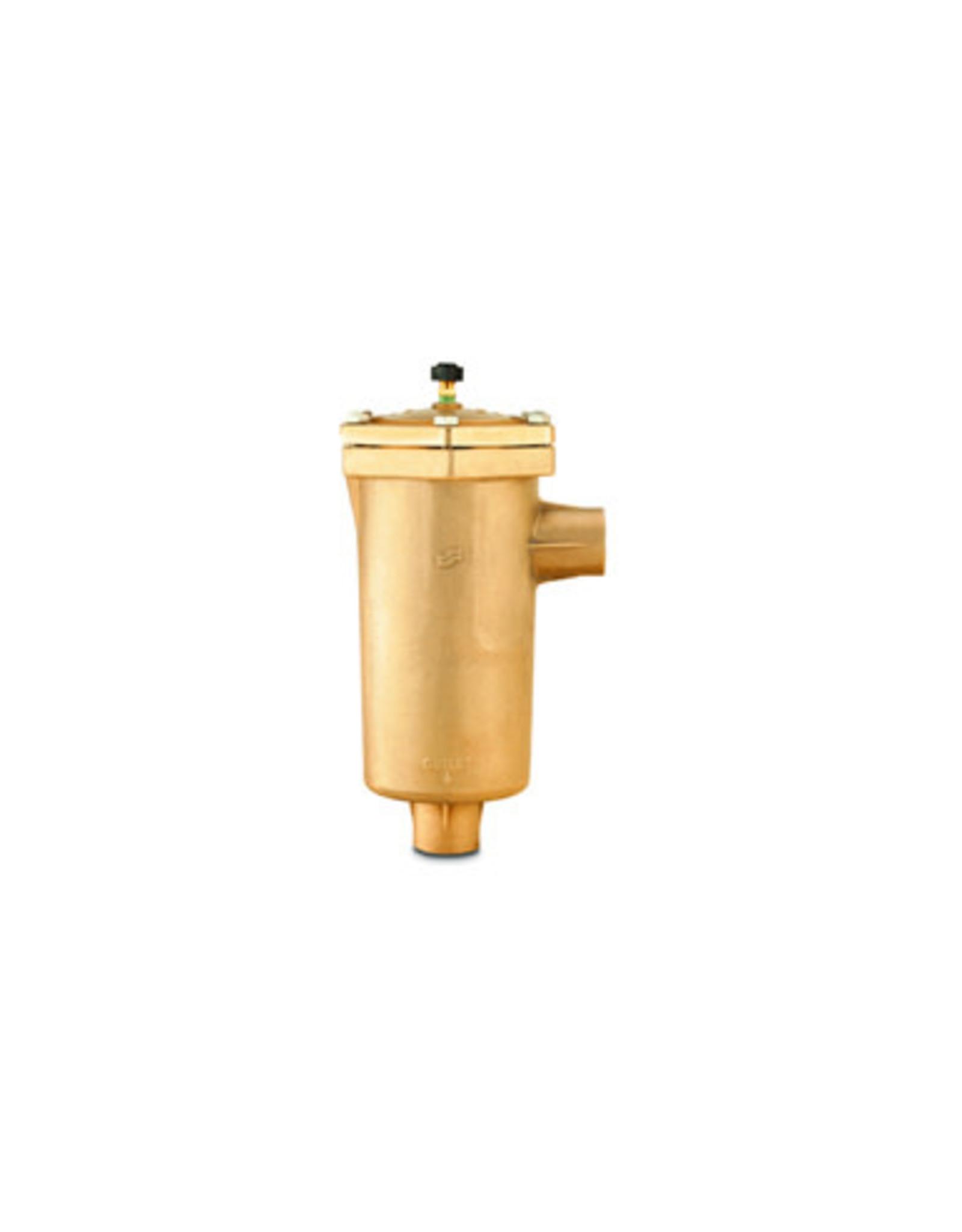 Superior HVACR 4CFA Angle Brass Shells