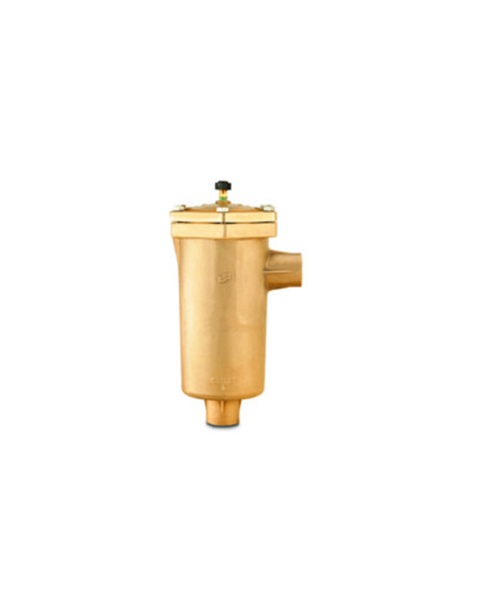 Superior HVACR 5CFA Angle Brass Shells