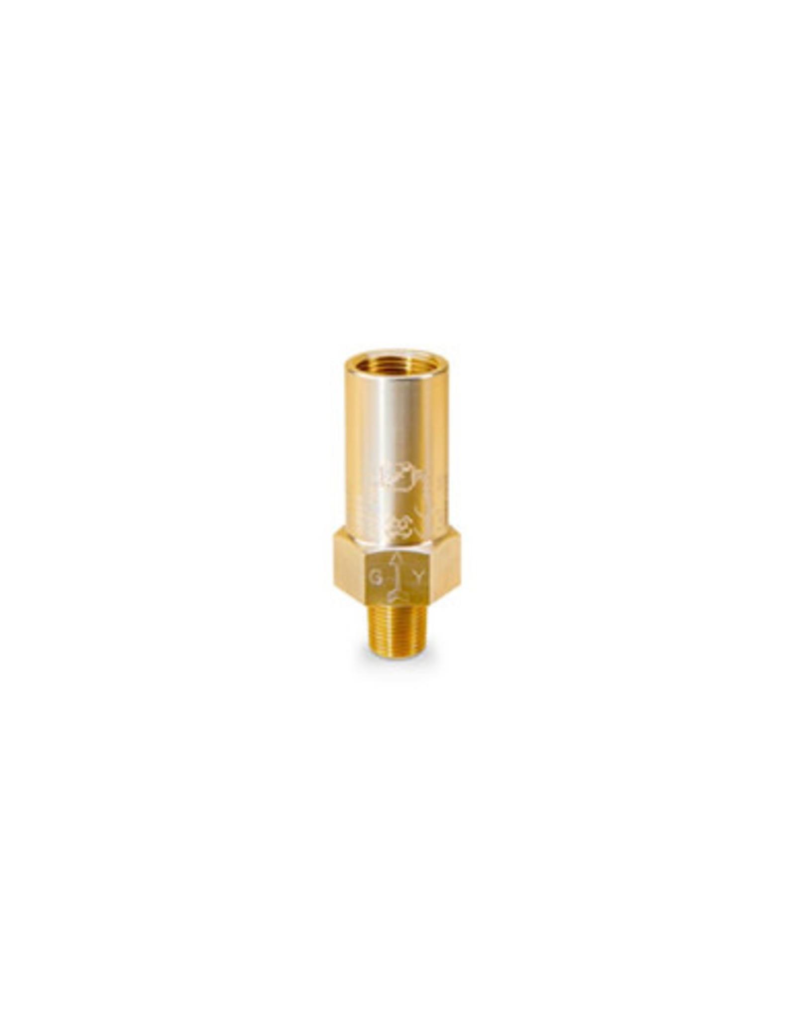 Superior HVACR Atmospheric Pressure Relief Valves - Types 3000, 3001, 3002