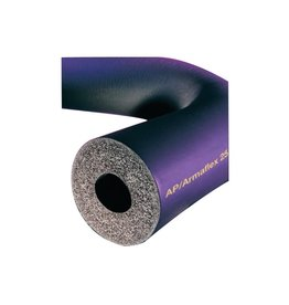"""AC Pipe Insulation 1/2"""" Wall Thickness"""