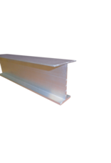 Aluminum Stands NOA Approved I-BEAM Support Rails