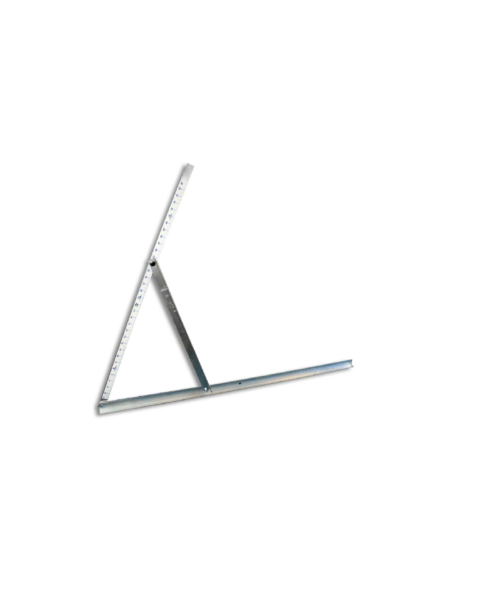 Aluminum Stands NOA Approved Square Duct Tool