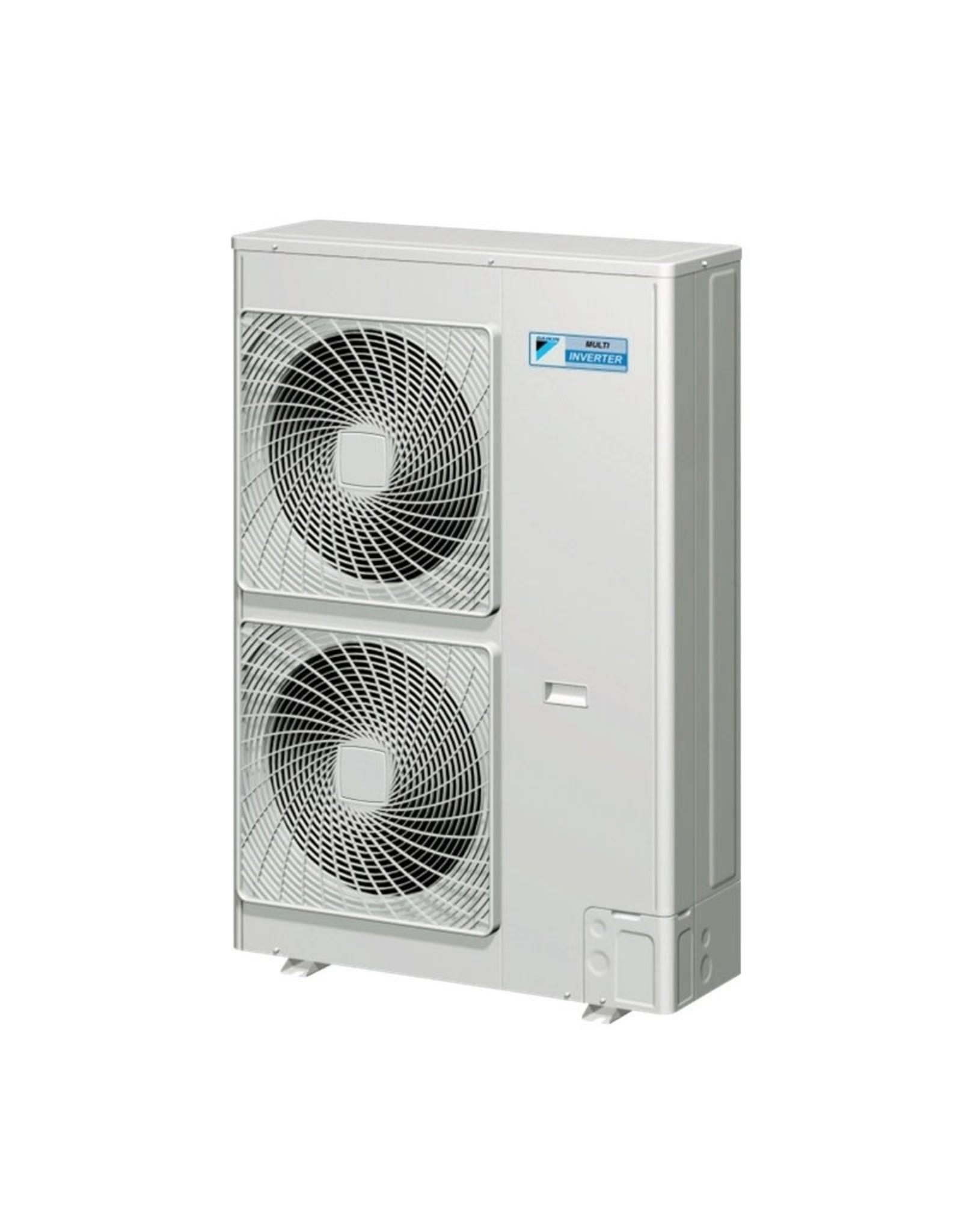 Daikin Applied Americas RMXS Series Heat Pump Up to  8 Zone Condenser Unit - 208/230 - 1ph
