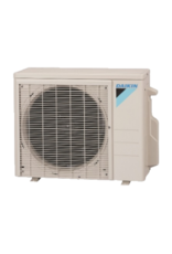 Daikin Applied Americas 19SEER Cooling Single Zone Condenser Unit - 208/230v - 1ph