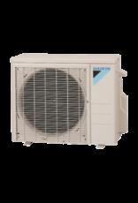 Daikin Applied Americas 19SEER Heat-Pump Single Zone Condenser Unit - 208/230v - 1ph