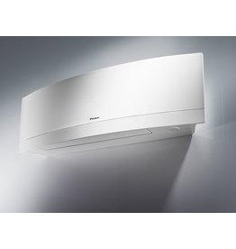 Daikin Applied Americas EMURA (white) Heat Pump Single Zone AHU