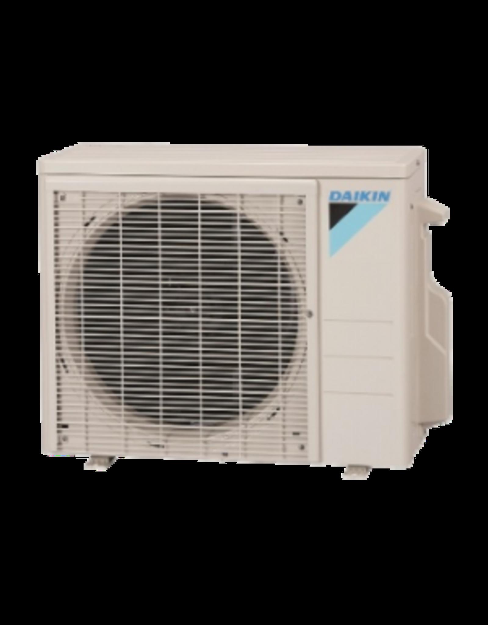 Daikin Applied Americas EMURA Heat Pump Single Zone Condenser Unit  - 208/230v - 1ph