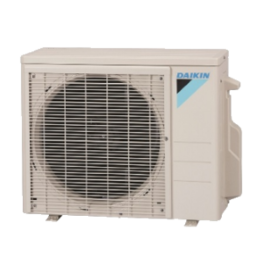 Daikin Applied Americas EMURA Heat Pump Condenser Unit