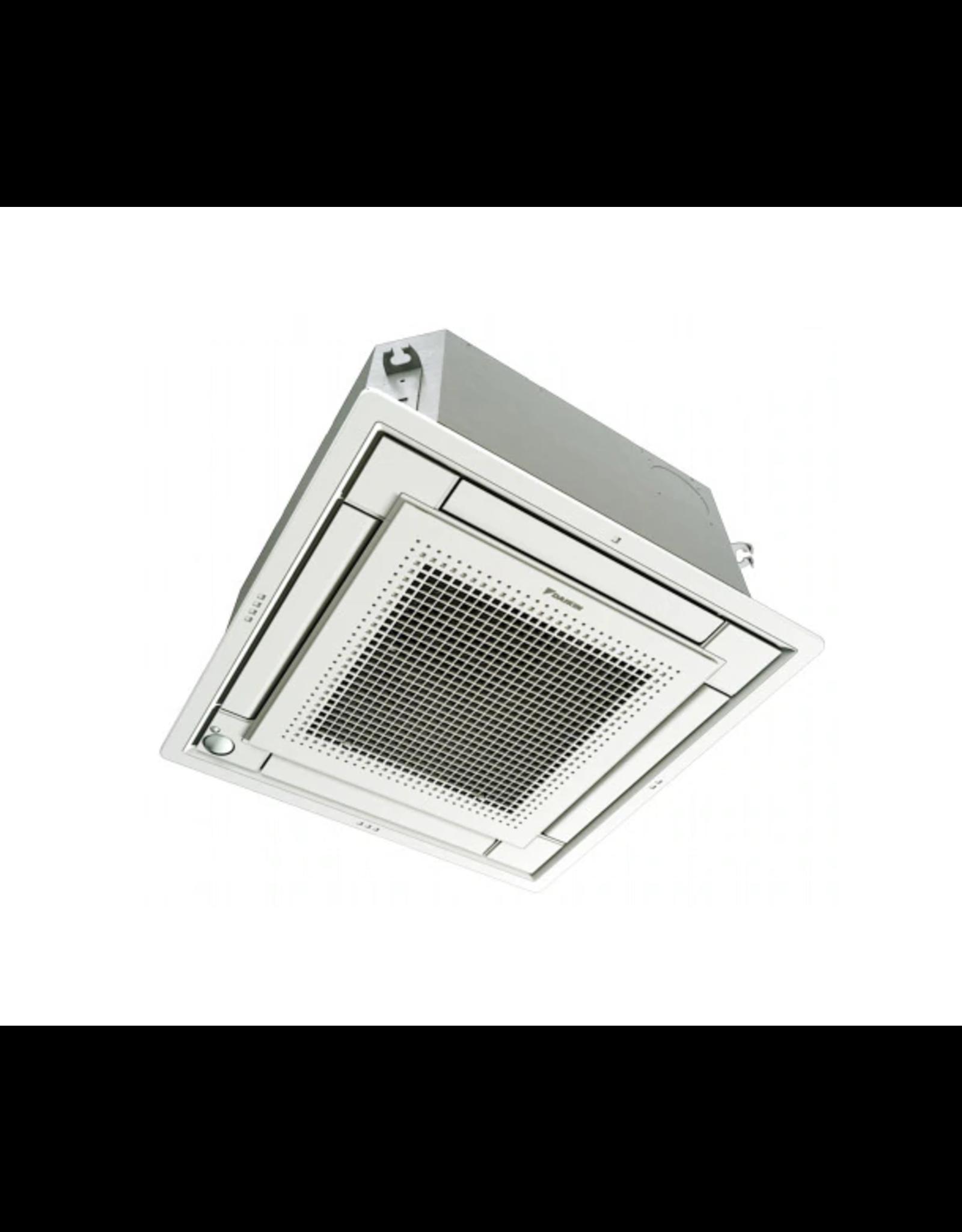 Daikin Applied Americas VISTA Heat-Pump Single Zone Ceiling Cassette AHU - 208/230v - 1ph