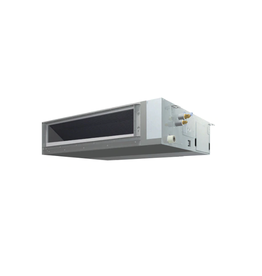 Daikin Applied Americas FDMQ Heat Pump  Ducted Concealed  AHU