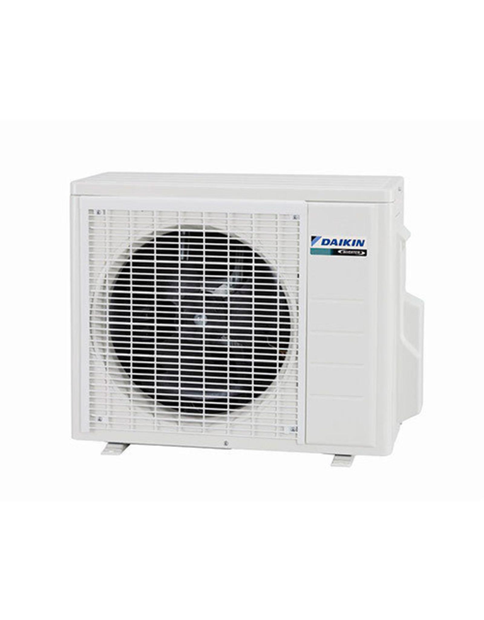 Daikin Applied Americas LV Series Heat-Pump Single Zone Condenser Unit - 208/230v - 1ph