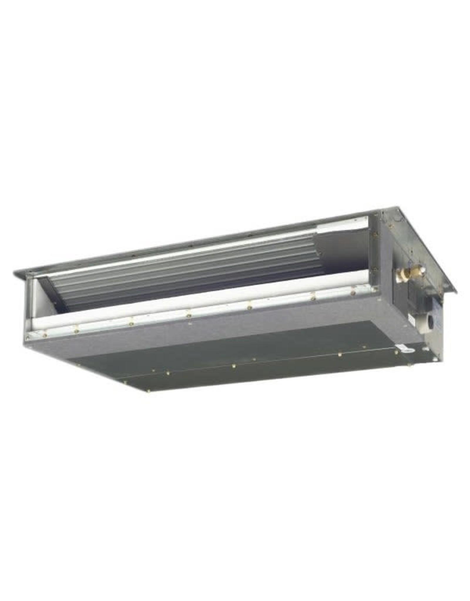 Daikin Applied Americas LV Series Heat-Pump Single Zone Concealed Slim Duct System AHU - 208/230v - 1ph