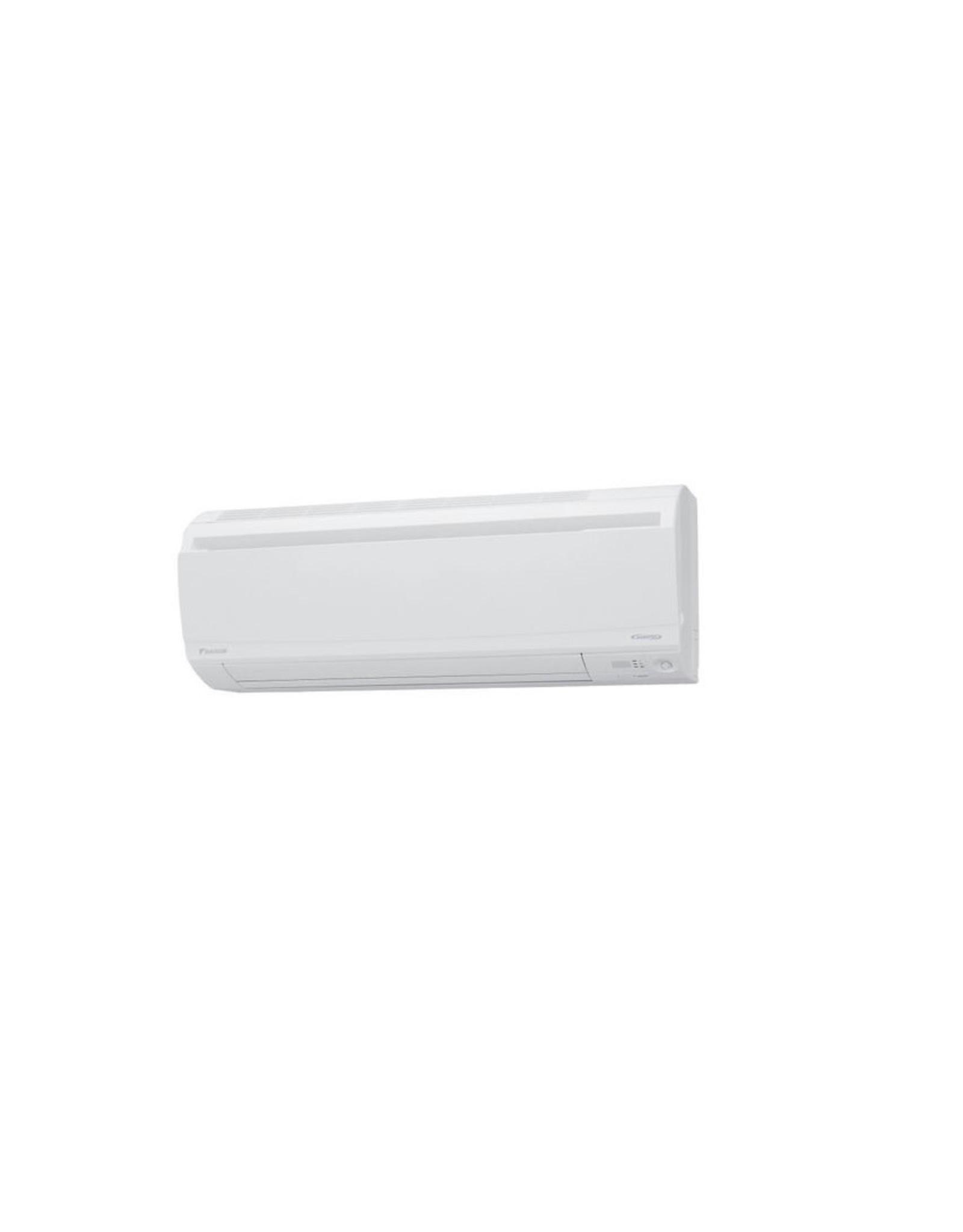 Daikin Applied Americas LV Series Heat-Pump Single Zone Wall Mount AHU - 208/230v - 1ph