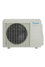 Daikin Applied Americas Quaternity Heat Pump-Single Zone Condenser Unit - 208/230v - 1ph