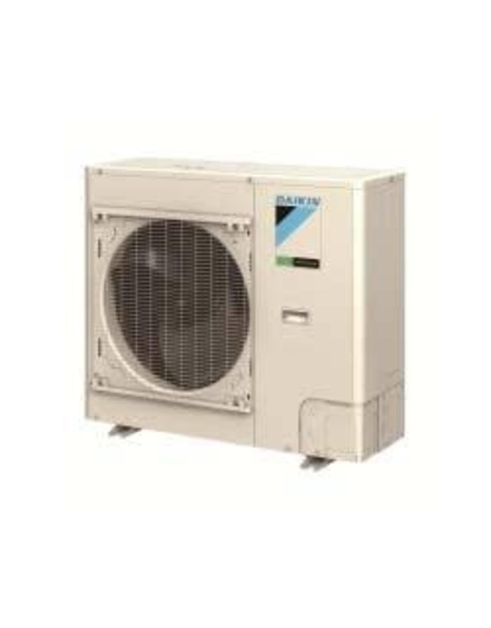 Daikin Applied Americas NV Series Cooling Single Zone Condenser Unit - 208/230v - 1ph