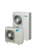 Daikin Applied Americas MXS Series Heat Pump Multi Zone Condenser Unit - 208/230v - 1ph