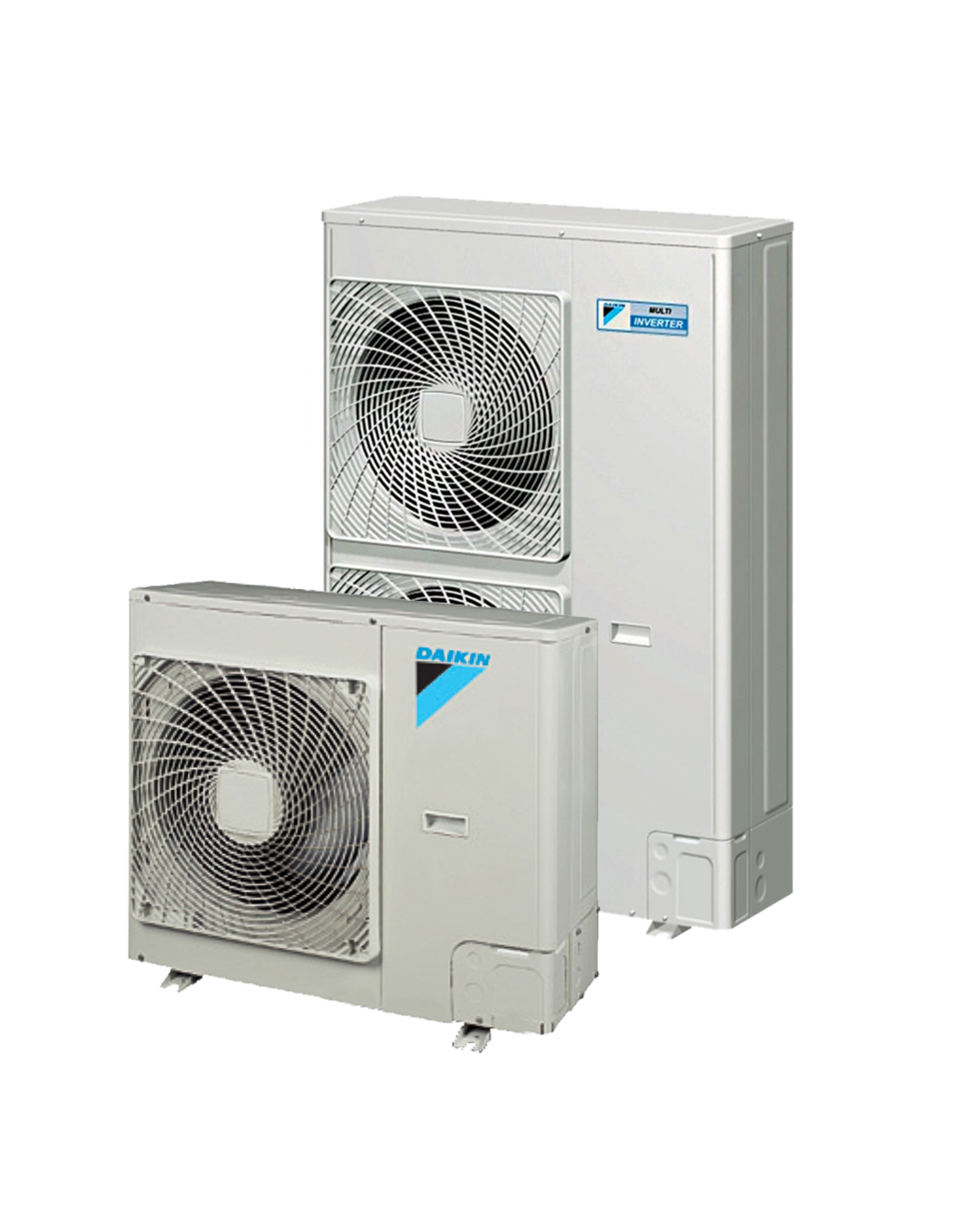 Daikin Applied Americas MXL Series Heat-Pump Multi Zone Condenser Unit - 208/230v - 1ph
