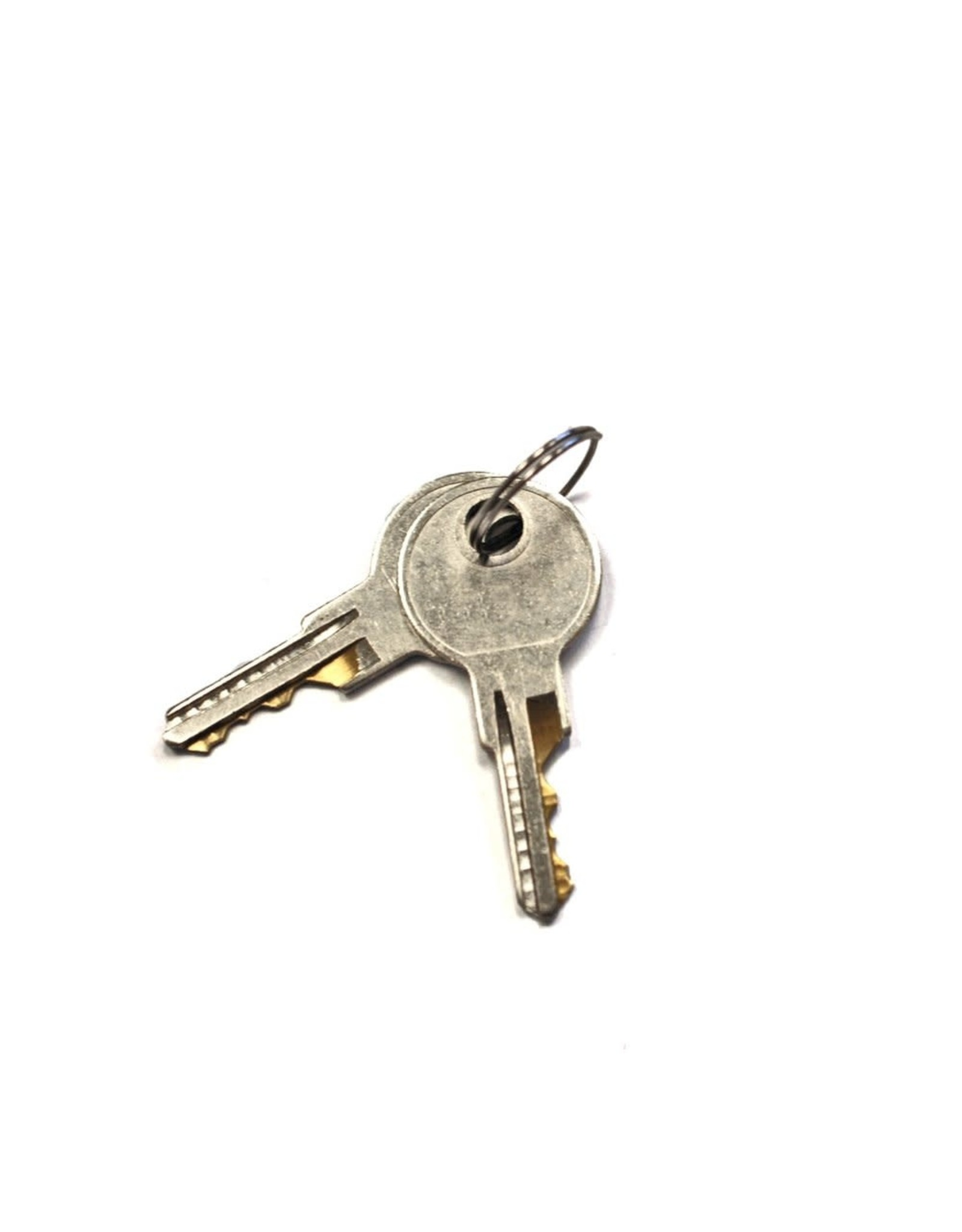 Pro1 Replacement Keys for Universal Thermostat Guard (T150)