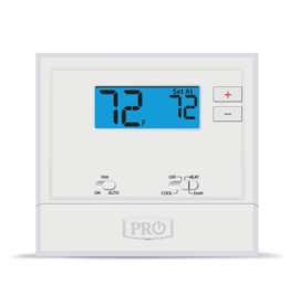 Pro1 T621-2 Non-Programmable T-stat
