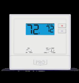 Pro1 T621-2 Non-Programmable T-stat