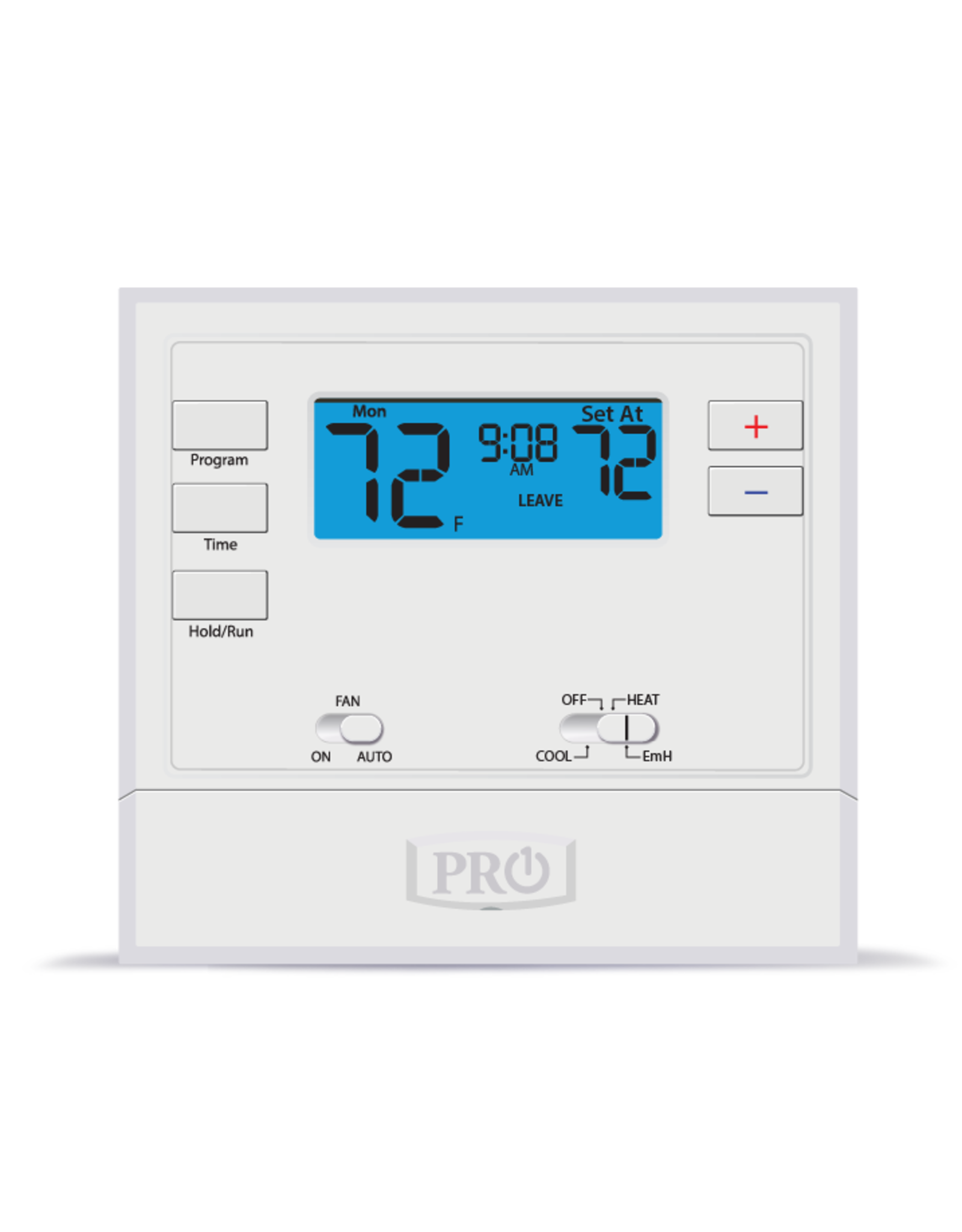 Pro1 T625-2 Programmable T-stat, Heat-Pump or Conventional