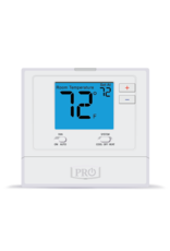 Pro1 T701 Non-programmable T-stat, Conventional