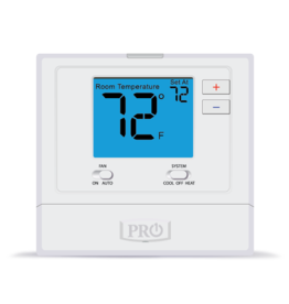 Pro1 T701 Non-programmable T-stat