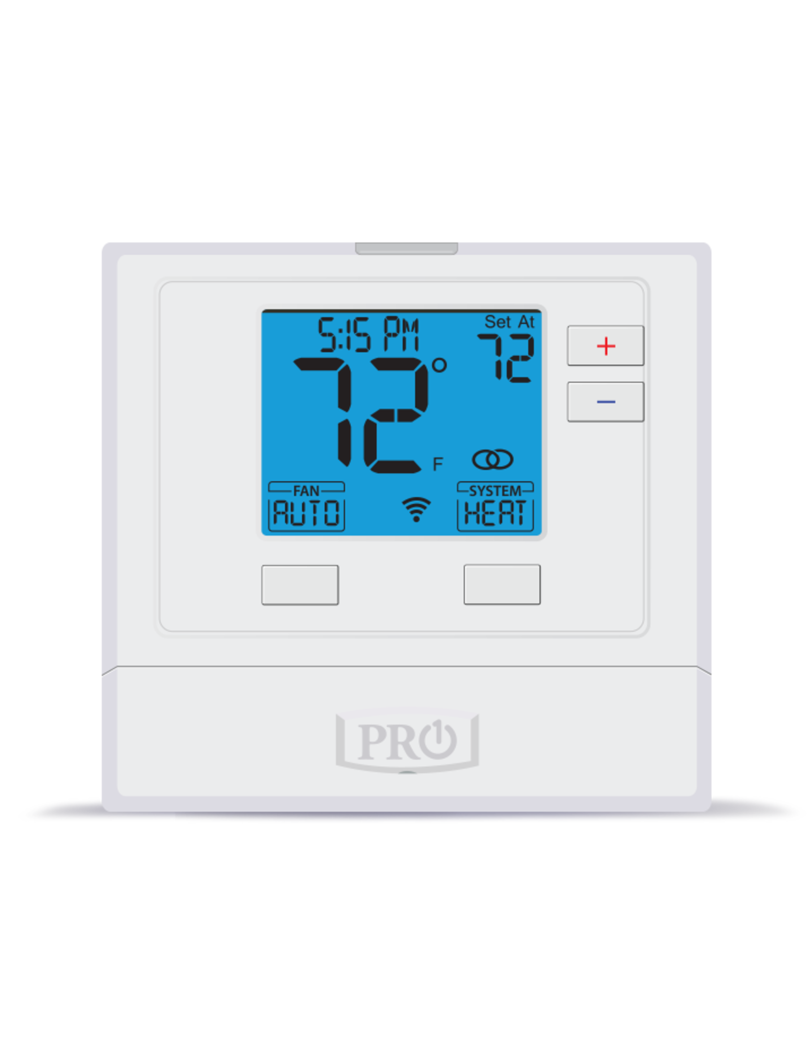 Pro1 T701i Wifi Programmable T-stat, Conventional