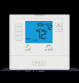 Pro1 T705 Programmable T-stat