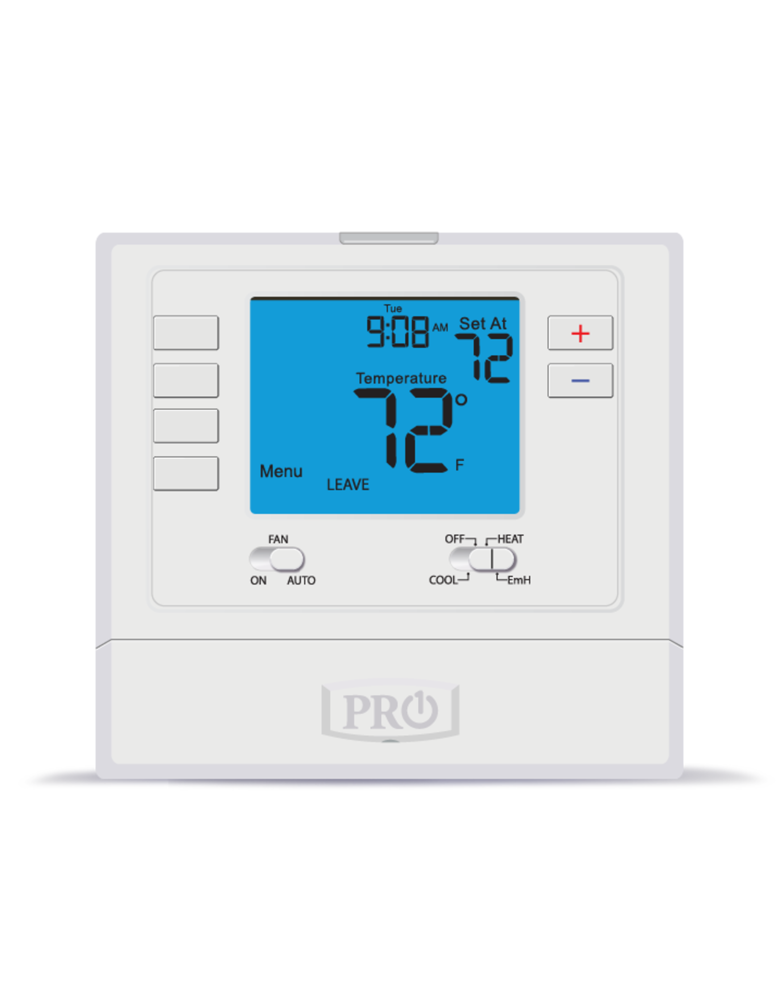 Pro1 T725 Programmable T-stat, Heat-Pump or Conventional