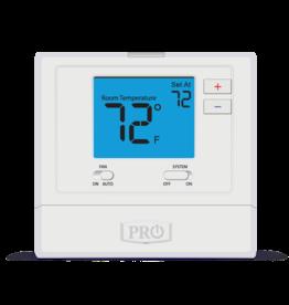Pro1 T771 Non-programmable T-stat