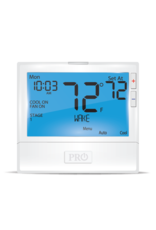 Pro1 T855 Programmable T-stat, Universal