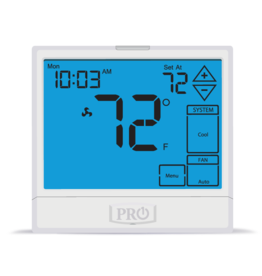 Pro1 T955 Programmable Touchscreen T-stat