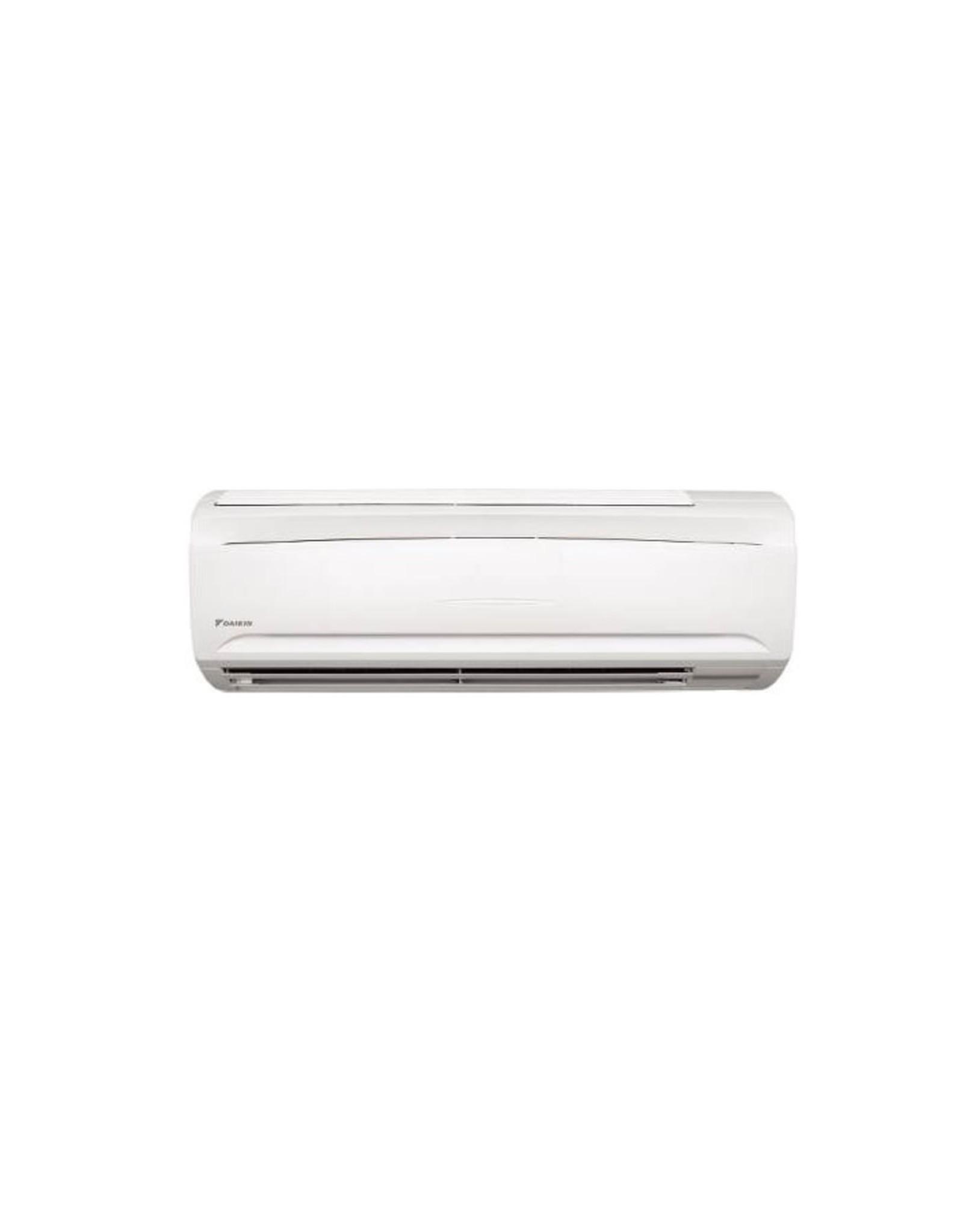 Daikin Applied Americas SkyAir FAQ Cooling/HeatPump Single Zone Wall Mount System AHU - 208/230 - 1ph