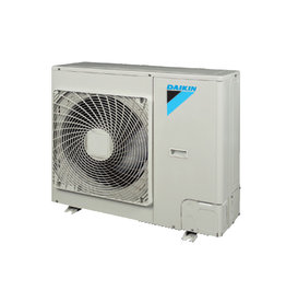 Daikin Applied Americas SkyAir FTXS Cooling up to 4 Zone Condenser Unit