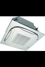 Daikin Applied Americas SkyAir FCQ Cooling/HeatPump Single Zone Roundflow Ceiling Cassette AHU - 208/230 - 1ph