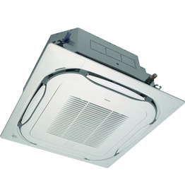 Daikin Applied Americas SkyAir FCQ Roundflow Ceiling Cassette AHU