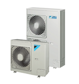 Daikin Applied Americas SkyAir All Series HeatPump Condenser Unit
