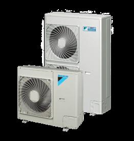 Daikin Applied Americas SkyAir All Series Cooling Condenser Unit